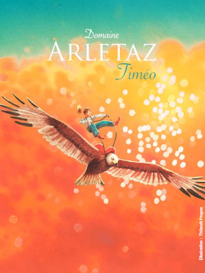 Domaine Arletaz - Timéo 2019