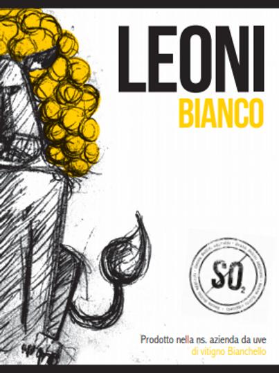 Leoni - Bianco 2019