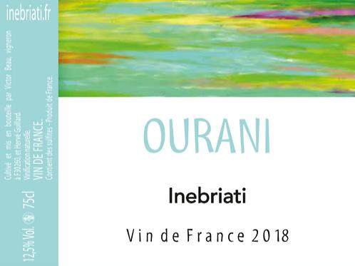 Domaine Inebriati - Ourani 2018