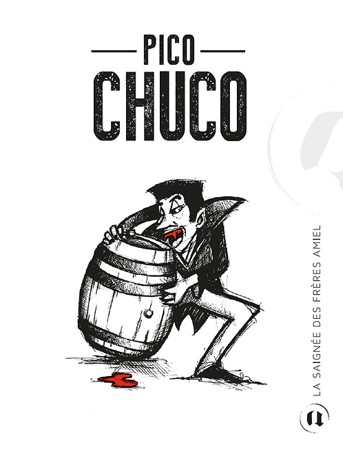 Domaine des Amiel - Pico Chuco 2018