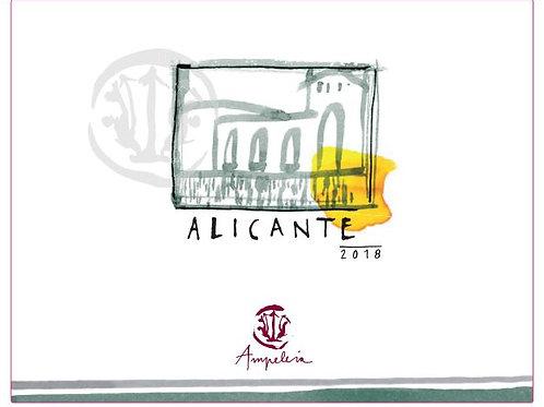 Ampeleia - Alicante 2018