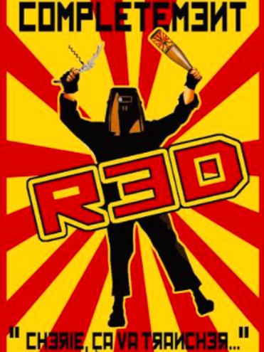Domaine In Black (Lambert Spielmann) - Complètement Red 2019