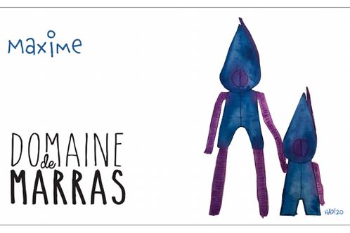 Domaine de Marras - Maxime 2019