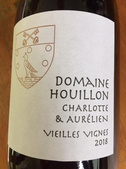 Aurélien Houillon Vieilles Vignes 2018