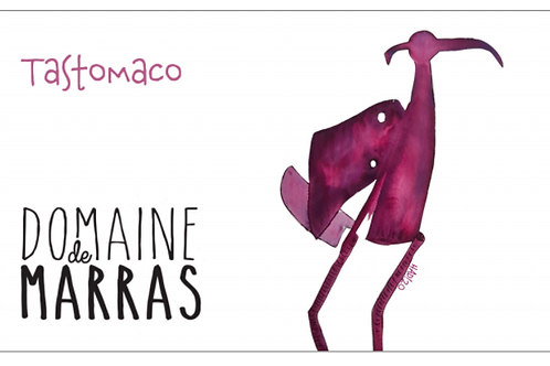 Domaine de Marras - Tastomaco 2019