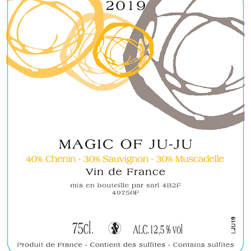 Mosse - Magic of Ju-ju 2019