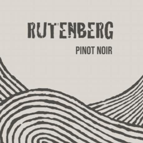 Léo Dirringer - Pinot Noir Rutenberg 2019