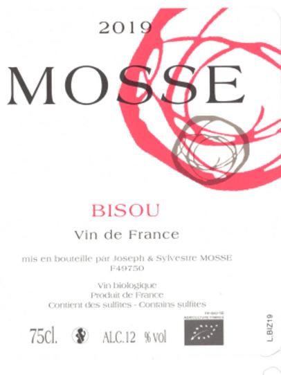 Mosse - Bisou 2019