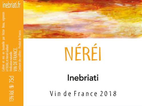 Domaine Inebriati - Nerei 2018