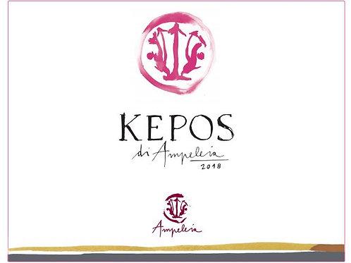 Ampeleia - Kepos 2018