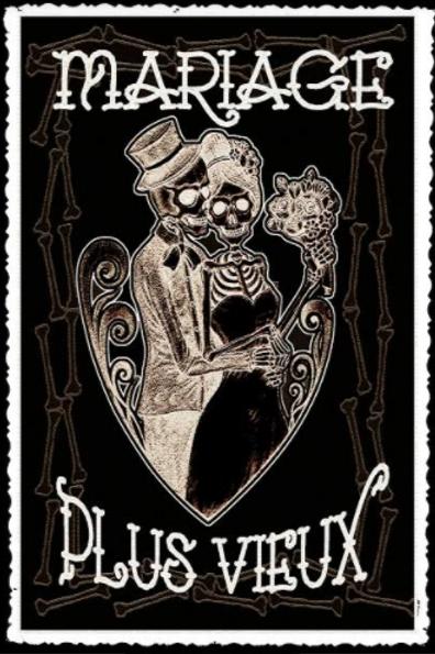 Domaine In Black (Lambert Spielmann) - Mariage plus vieux 2019
