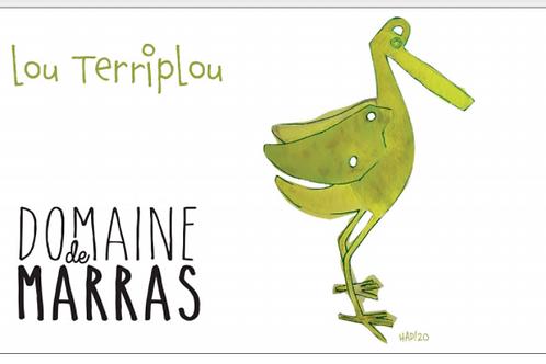 Domaine de Marras - Lou Terriplou 2019