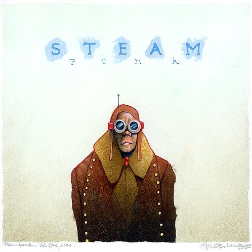 Steampunk, Vol. One 2020