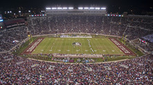 How does it feel to play at Doak Campbell Stadium?