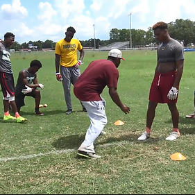 Nole Legends Football Camp Tallahassee, FL.