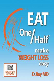 Eat One/Half Book
