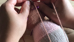 How Portuguese Style Knitting Changed My Life!