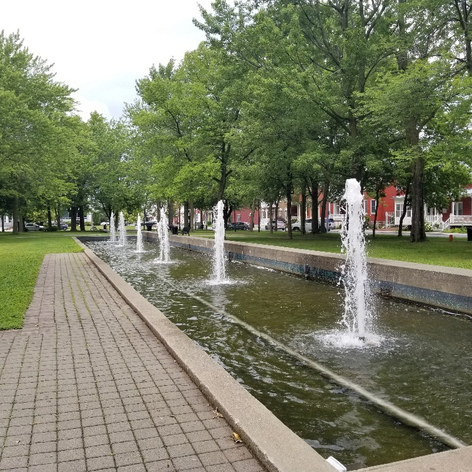 Parc Casimir Dessalles
