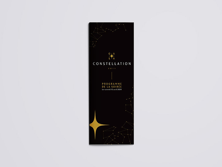 gala constellation programme