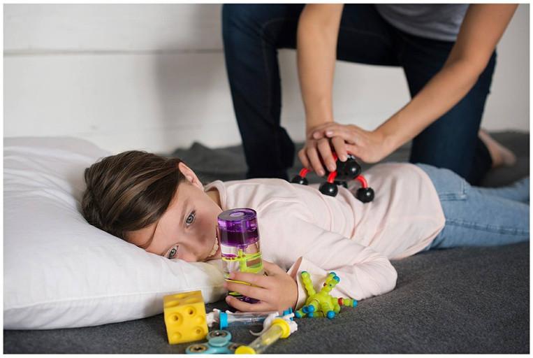 Technique MEBP pour enfants