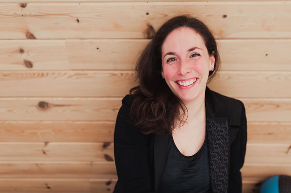 Marie-Noëlle Fontaine Kinésiologue