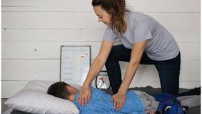 Technique MEBP® : Une approche adaptée aux enfants à besoins particuliers