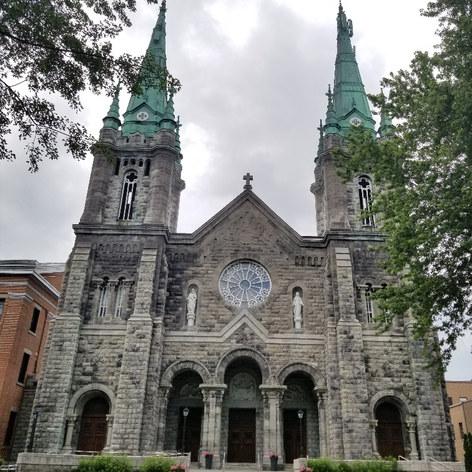 Cathédrale de St-Hyacinthe