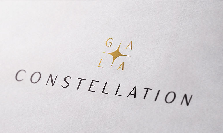 gala constellation logo