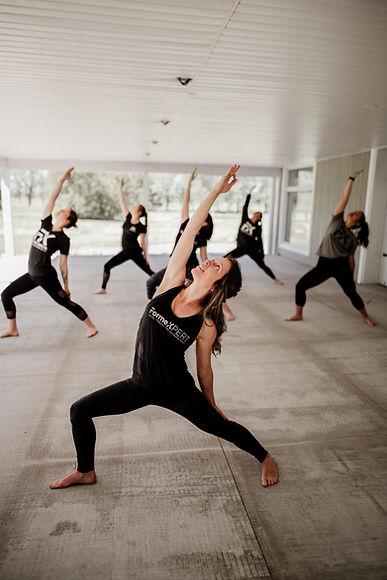 Yoga St-Hyacinthe