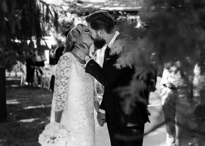 Photographe vaudreuil mariage