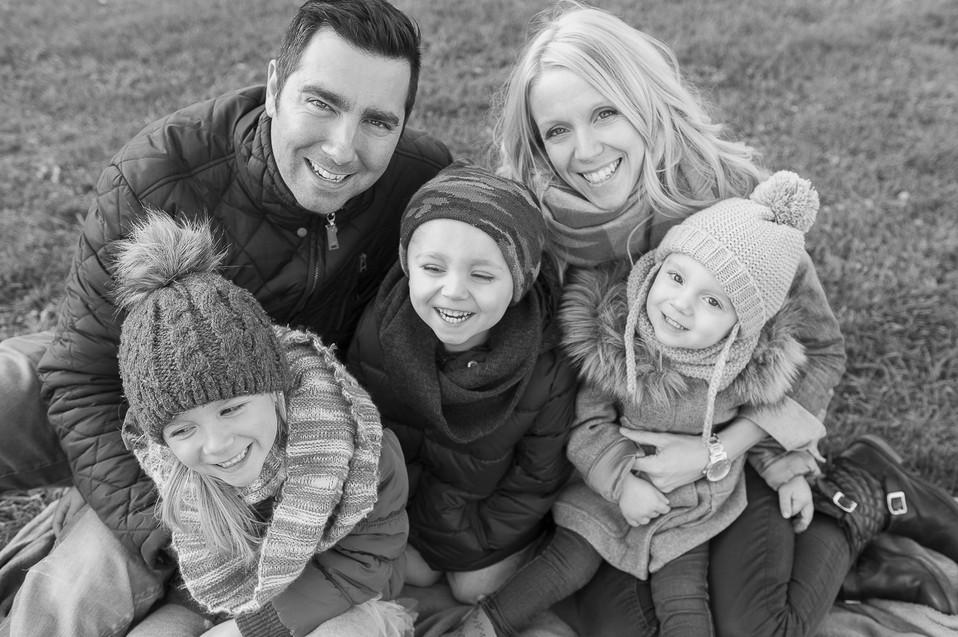 Photographe Famille St-Hyacinthe