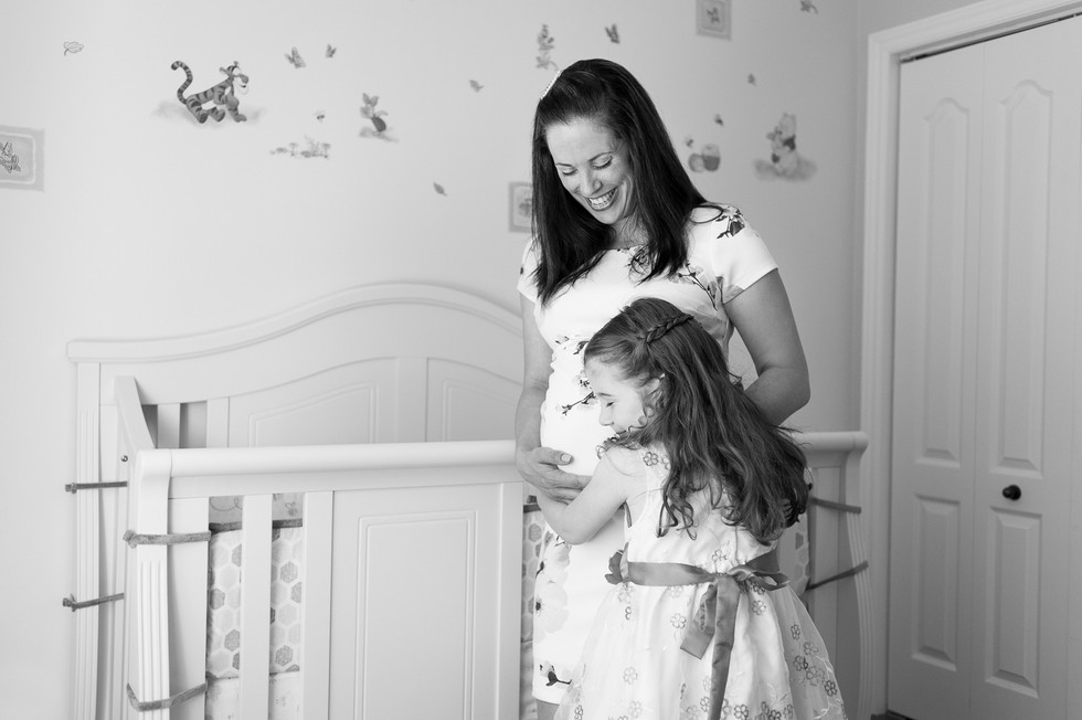 Photographe Maternité Rive-Sud