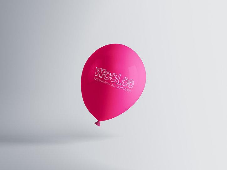 wooloo objet promo