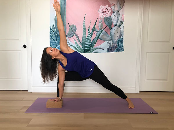yoga doux Sherbrooke