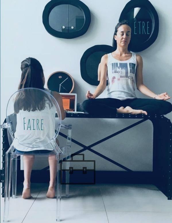 méditation sans parole