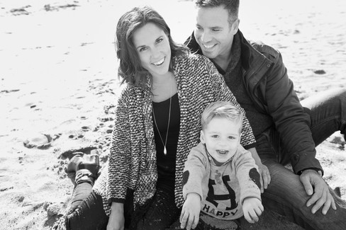 Photographe Famille St-Hubert