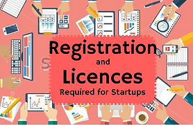 Business Startup Permits & License