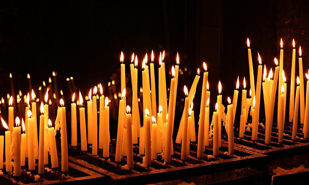 Festa della Candelora - 2 febbraio