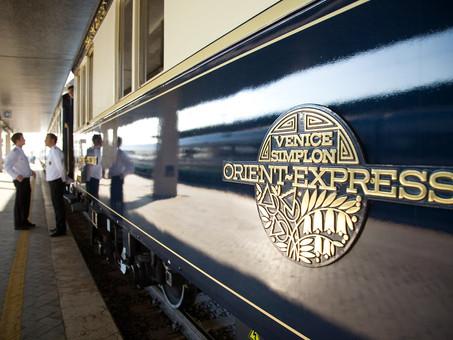 L'Orient Express in Italia: una favola da vivere anche nel nostro paese