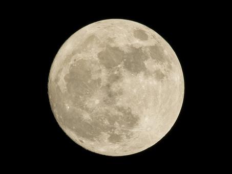 A causa delle onde gravitazionali Italia e la Luna saranno per sempre connesse.