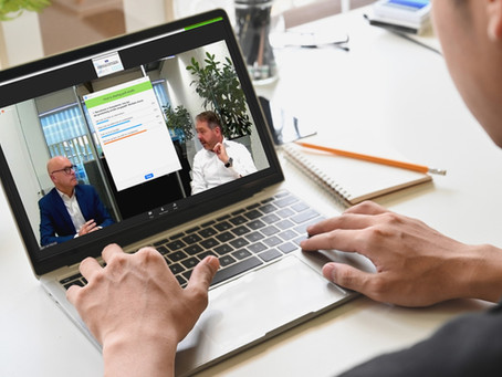 Recruitment in Ecosystemen - webinar