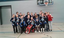 Les dynamiques et le hockey-boule