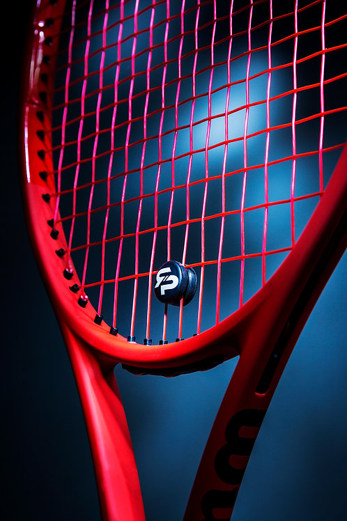 SHOCKSORB Original The Only Racquet Dampener That's Made For Pain Reduction
