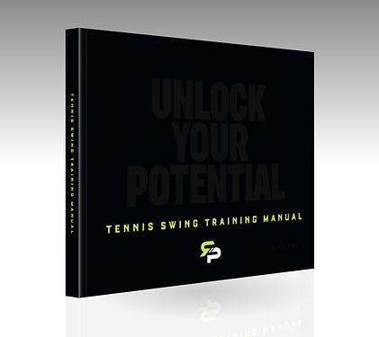 RTP Tennis Swing Training Manual