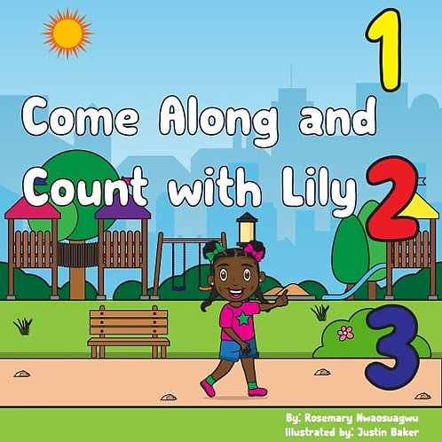 Come Along and Count with Lily