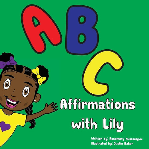 ABC Affirmations with Lily