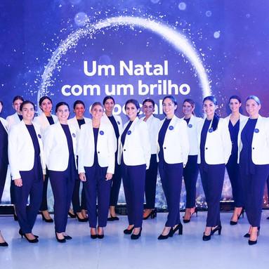 High | Jantar Natal José Mello Saúde