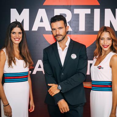 Martini   Vogue Fashion Night Out
