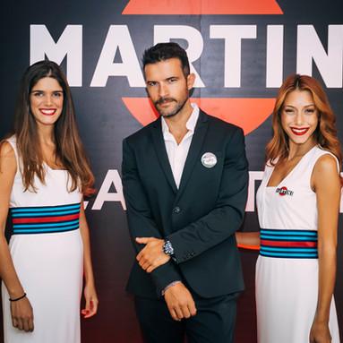 Martini | Vogue Fashion Night Out