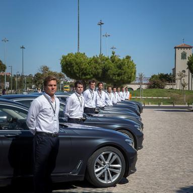 BMW | Lançamento Mundial BMW Serie 7 2015